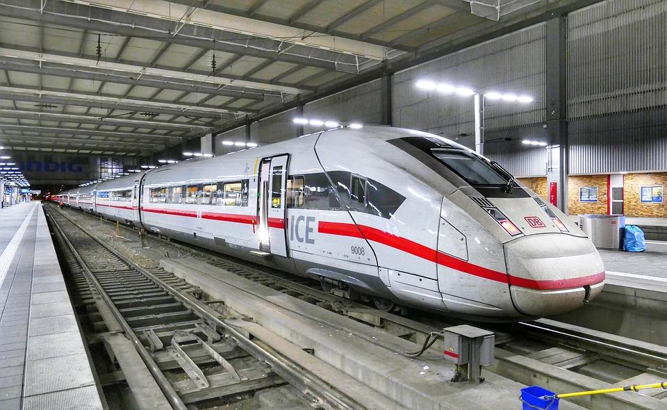 Deutsche Bahn станет дороже, но лучше