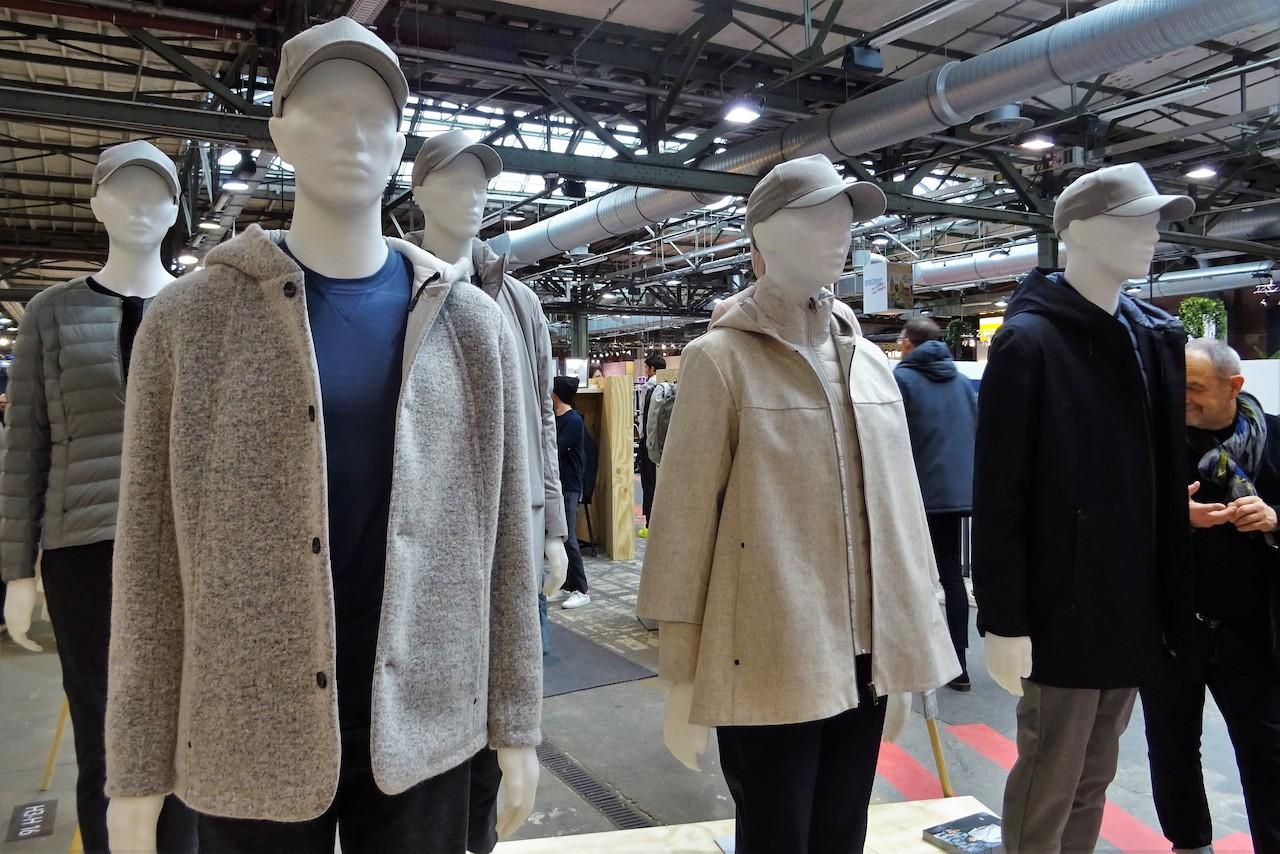 Берлинская Неделя моды 2019: прощай Гламур, да здравствует природа!