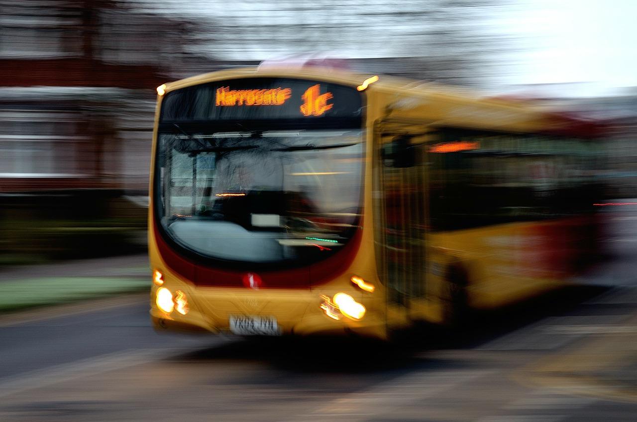 Транспорт без водителей: безмятежное будущее или новые проблемы?
