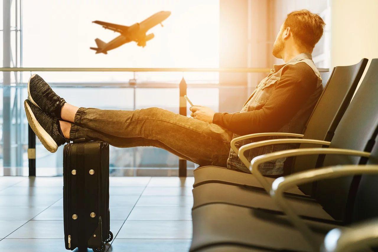 В аэропорту Берлин - Шёнефельд зарегистрирован 35-ти миллионный пассажир