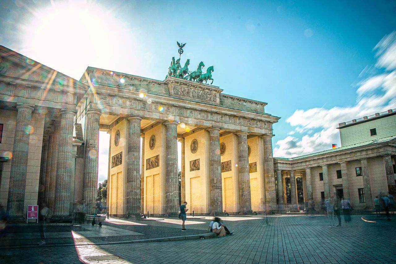 Коронавирус COVID-19. Сенат Берлина: приняты принципиальные решения
