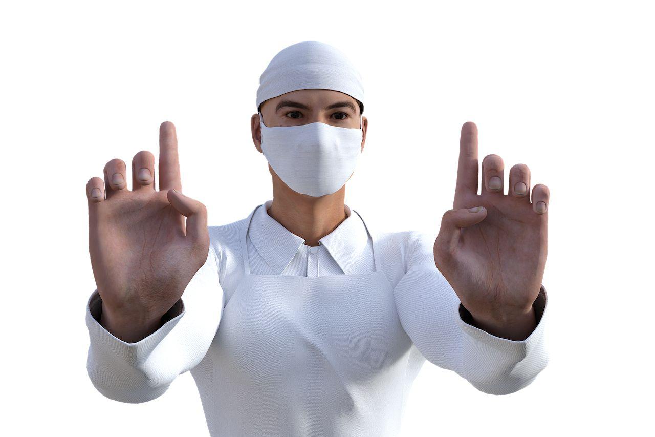 Отказываться от масок преждевременно