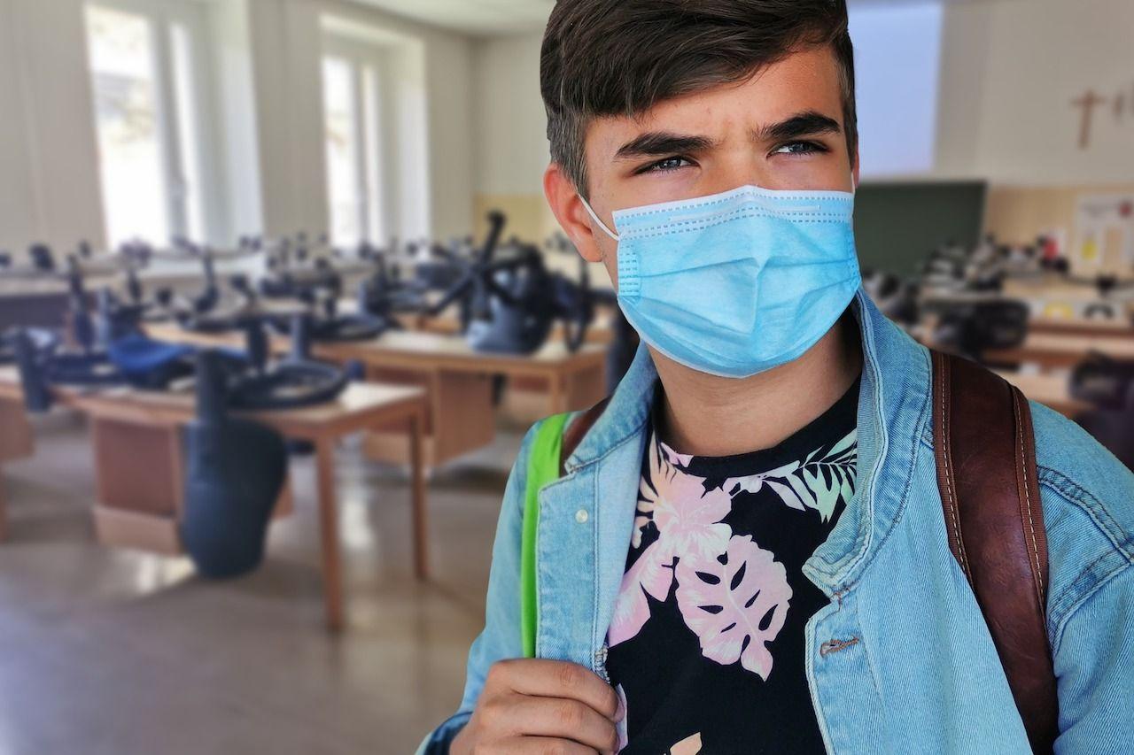 Новые ограничения в школах Берлина