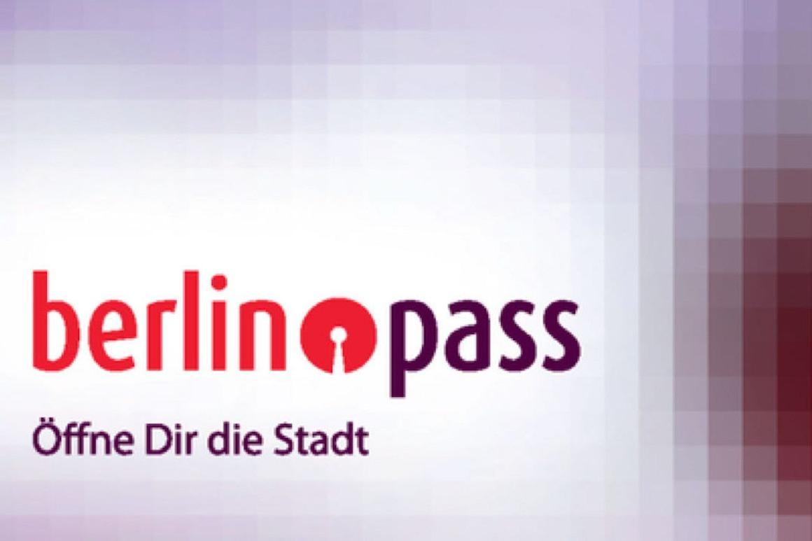 Berlinpass пока не продлевается
