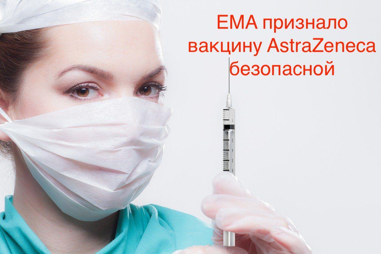 AstraZeneca – доверие или сомнения?