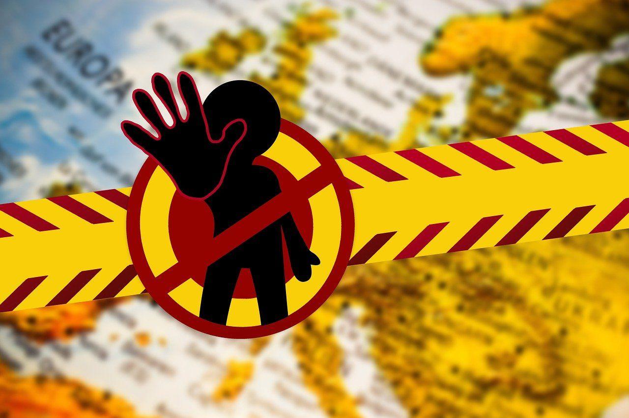 Пандемия: «Зеленые паспорта» и мошенники