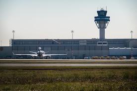 Немецкий профсоюз ver.di объявил о забастовках в аэропортах