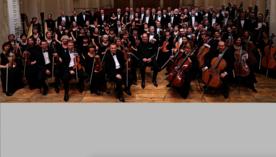 «Русский свет»: Уральский академический симфонический оркестр снова в Берлине