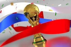 Германия, Россия, Бразилия - фавориты ЧМ