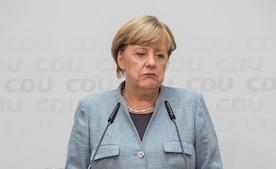 """""""Хороший компромисс"""" фрау Меркель"""