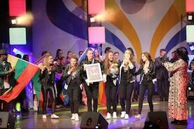 Конкурс молодых исполнителей в Берлине!