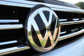 В аэропорту BER будут парковаться дизельные машины VW