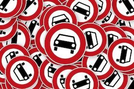 Докатились: Суд частично запретил движения дизельных автомобилей по Берлину