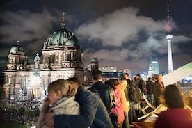 Берлин: Длинная Ночь Музеев