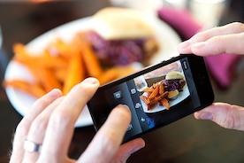 Германия: штраф на фото еды в Instagram