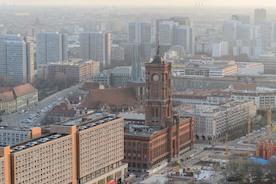 Народ Берлина за справедливые квартплаты  и доступное жильё