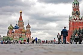 В Берлине откроется офис Visit Russia