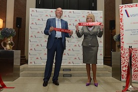 В Берлине открылся офис Visit Russia