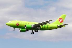 S7: новые рейсы из Москвы в Германию