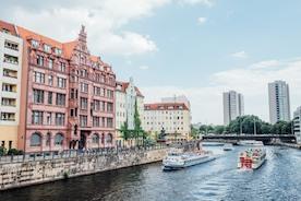 Берлинцам запретили сдавать жилье через Airbnb