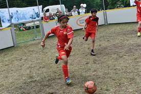 DRF-2016: Немного о спорте