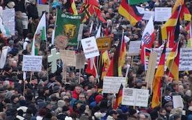 В Германии появится антиисламская партия