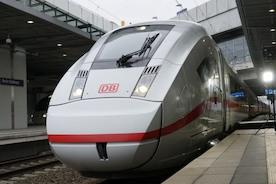 Поезда DB становятся более пунктуальными