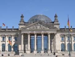 Германия в 2017-м: первые 11 дней нового года