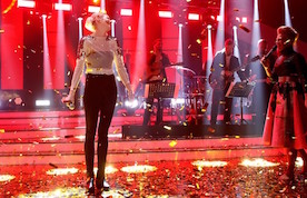 Евровидение-2017: Германия выбрала своего кандидата