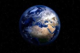 Международная акция - Час Земли