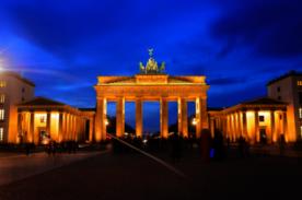 Берлинское «Icke» попало в Duden