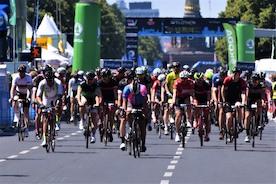 Велотон 2017 - самая быстрая экскурсия по городу