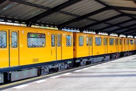 Линии метро U6 и U7 на ремонте