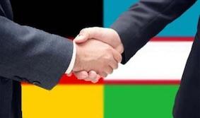 Узбекистан на выставке в Ганновере: итоги
