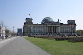 Выборы в Бундестаг: готовим наши голоса