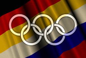 Германия не едет на Олимпийские игры?