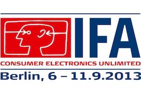 IFA – выставка нашего «завтра»