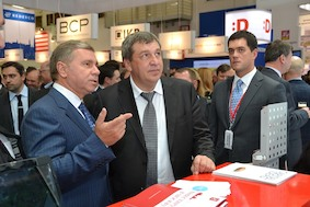Россия и Германия помогают друг другу в преодолении последствий мирового финансового кризиса – Сергей Черёмин