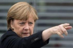 «Железная леди» Евросоюза
