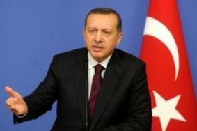 Эрдоган посетил Берлин