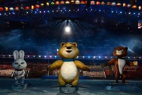 Миссия выполнима: XXII Зимние Олимпийские Игры. Сочи 2014