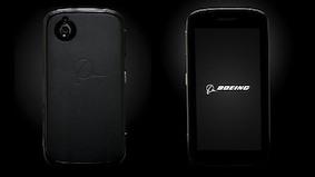 Смартфон для шпионов от Boeing