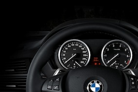 Автомобили BMW станут еще «сообразительнее»