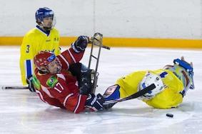 Сочи 2014: Паралимпийские Игры