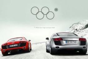 BMW перестал быть лидером премиум-класса