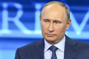 Задайте свой вопрос Президенту Владимиру Путину