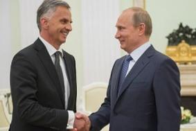 Россия пошла навстречу Украине