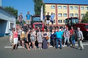 Международная школа для немцев в Минске