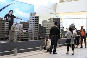В Нюрнберге откроется музей спецэффектов