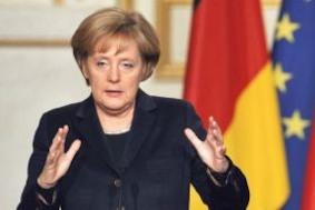 Меркель: повода для новых санкций нет